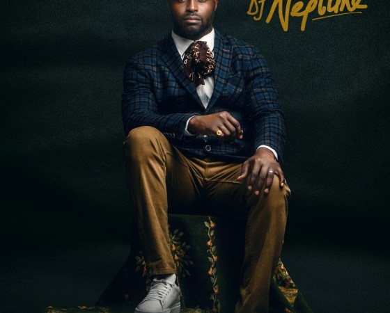 Album Review: DJ Neptune – Greatness