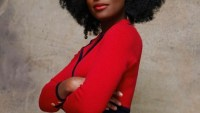 Get To Know: Sharon Obuobi & Her New Show About Art