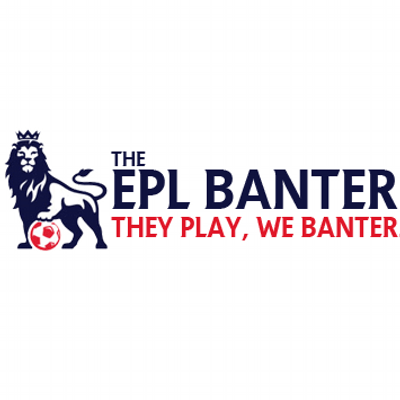 The Epl And Twitter Banters [Entry 75]