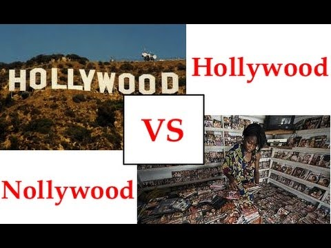 Nollywood vs Hollywood [Entry 45]