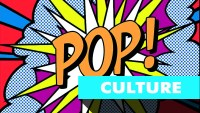 The Many Benefits Of Popular Culture To Young Minds [Entry 85]