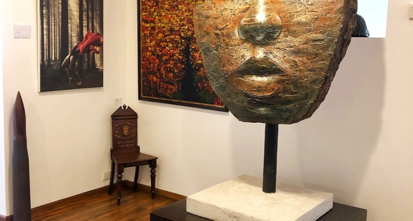 5 Top Art Galleries In Lagos