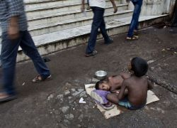Entry 23 – Poverty Die