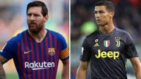 Entry 4: Messi Vs Ronaldo: The Final Word On This Age Old Debate