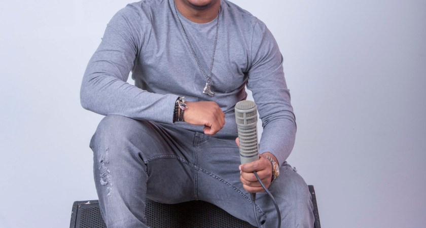 Lil Ommy: From Radio Repairer To Radio Personality