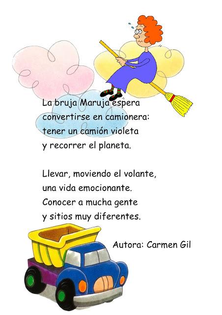 La genial poetisa española gloria fuertes es la autora de este corto poema con tiernos y graciosos versos que describe lo que podemos encontrar en la cara de forma amable para los niños. Imágenes con poemas cortos para niños | Imágenes