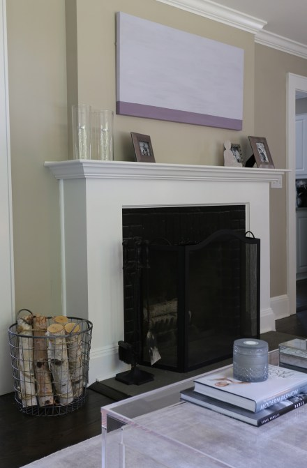 Fireplace Design Home Renovation