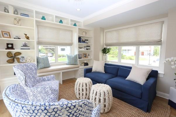 Interior Design for a Sunroom