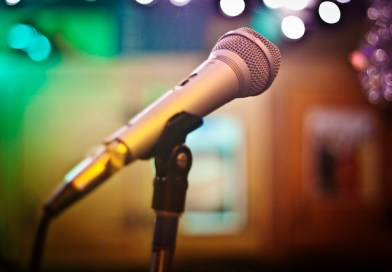 Chill With O.C. Performers at This Cool Open Mic