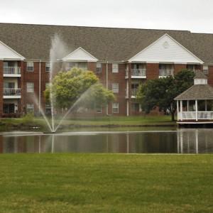 Epworth Villa Retirement Community