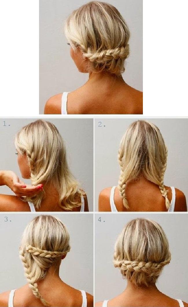 peinados-sencillos