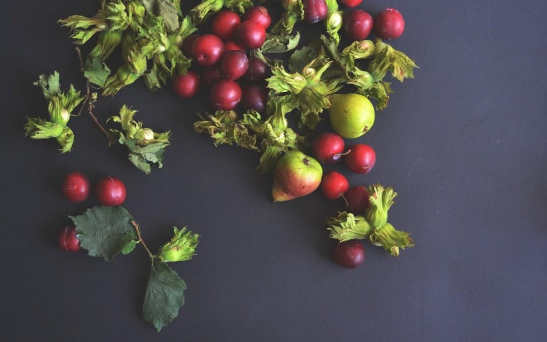 La importancia de las vitaminas en nuestras vidas