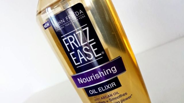 frizz ease de John Frieda