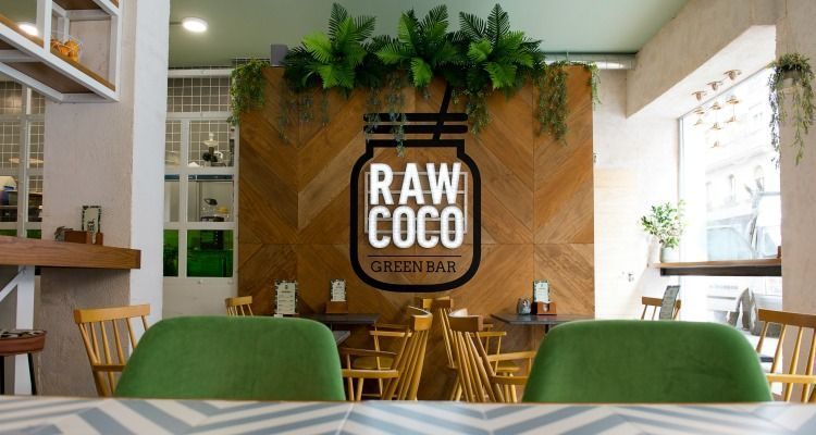 smoothies raw coco