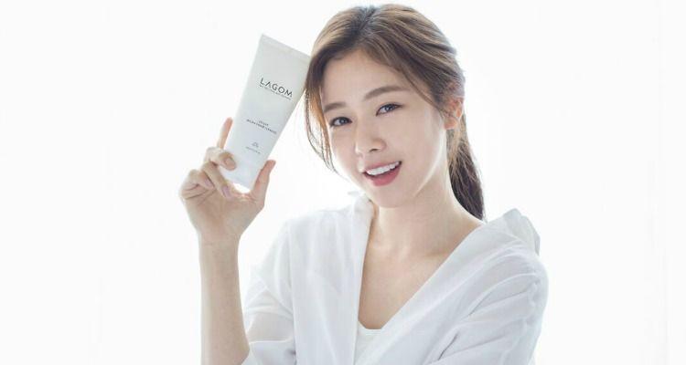 Kyung Soo Jin lagom