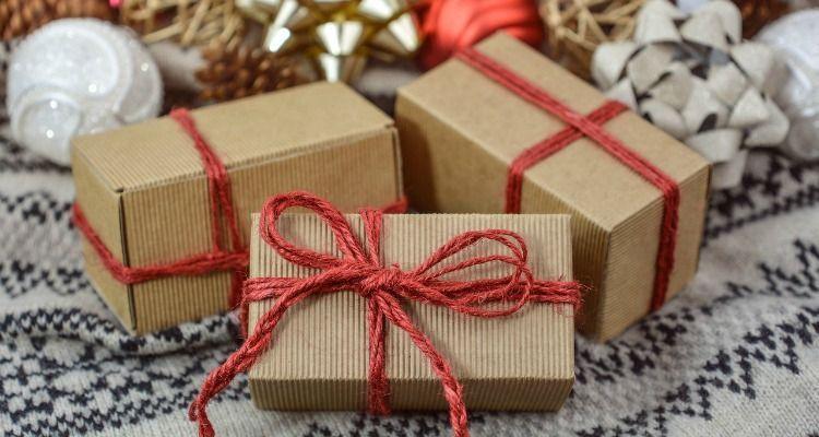 perfumes regalos navidad