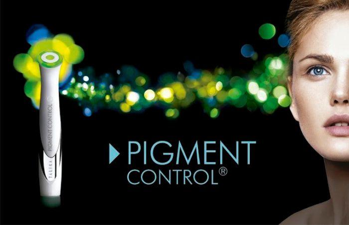 pigment control talika para manchas en la piel