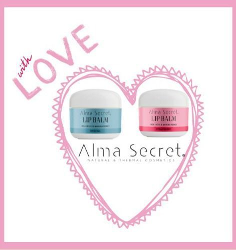 alma secret bálsamo labial