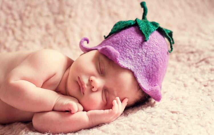 canastilla de bebe alma secret