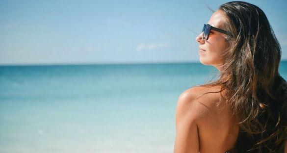 protege tus ojos del sol