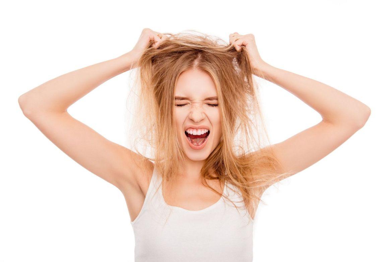 recupera tu pelo tras el verano