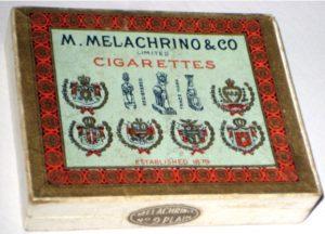 Melachrino no. 9
