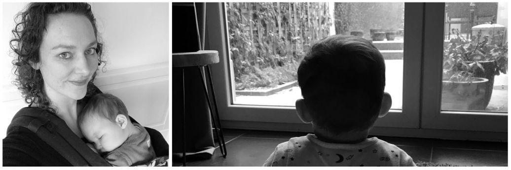 Het leven zoals het is #10 | Mamatanken