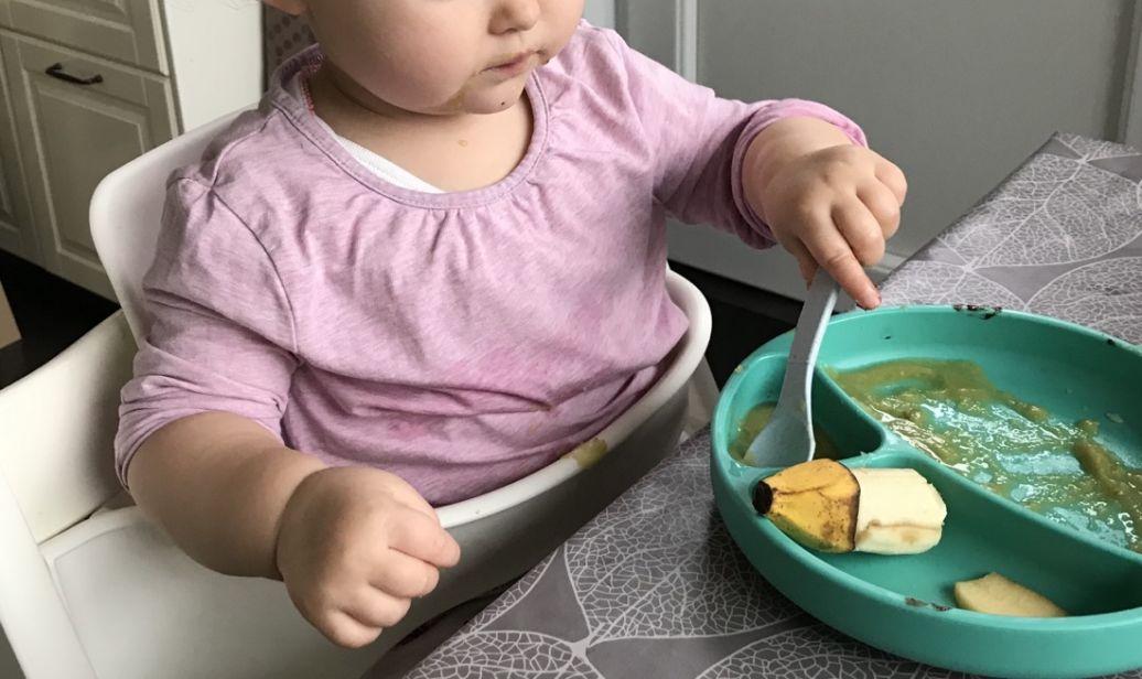 Vaste voeding bij baby's en peuters – Hoe gaat het met onze moeilijke eter?