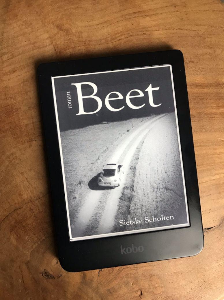 Recensie: Beet – Sietske Scholten. Over liefde, Lyme en loslaten