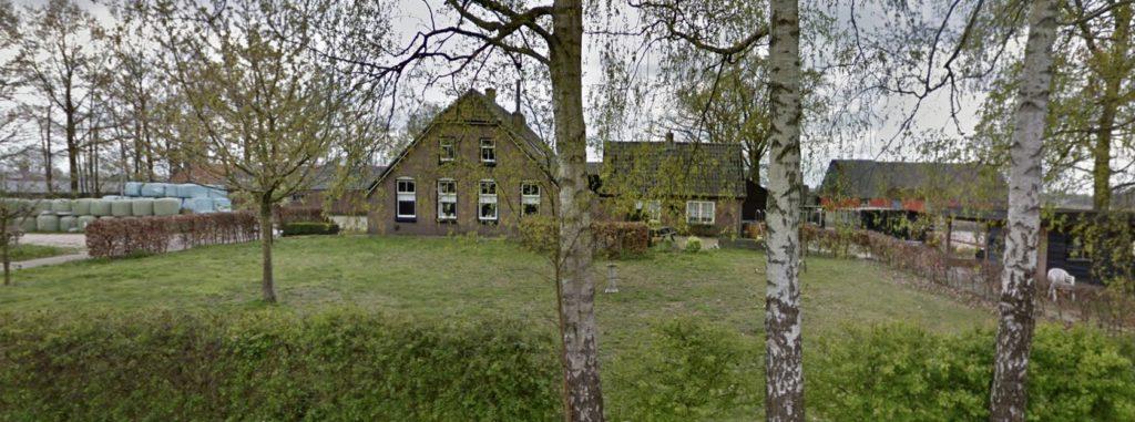 Aan de rand de Veluwe, in Harskamp, tussen Hemel en Paarden. Voor paardencoaching en meer....