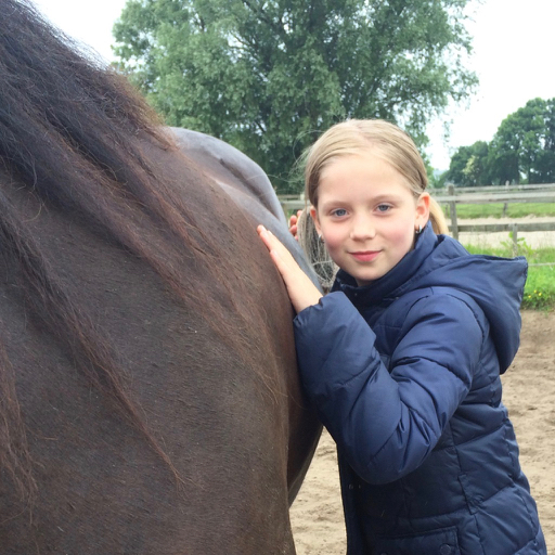 Kindercoaching tussen Hemel en Paarden