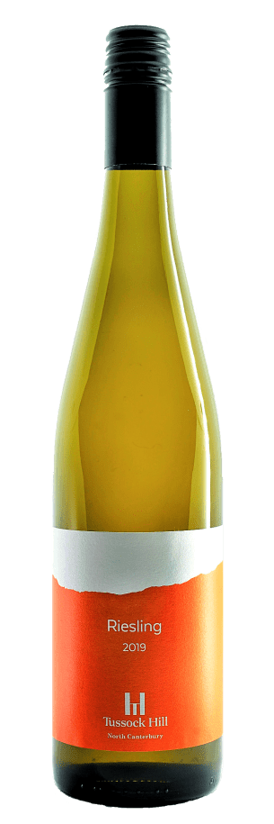 Tussock Hill Dry Riesling 2019