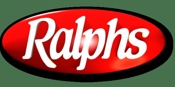 RALPHS Logo 3D Still | Tustin Police Foundation