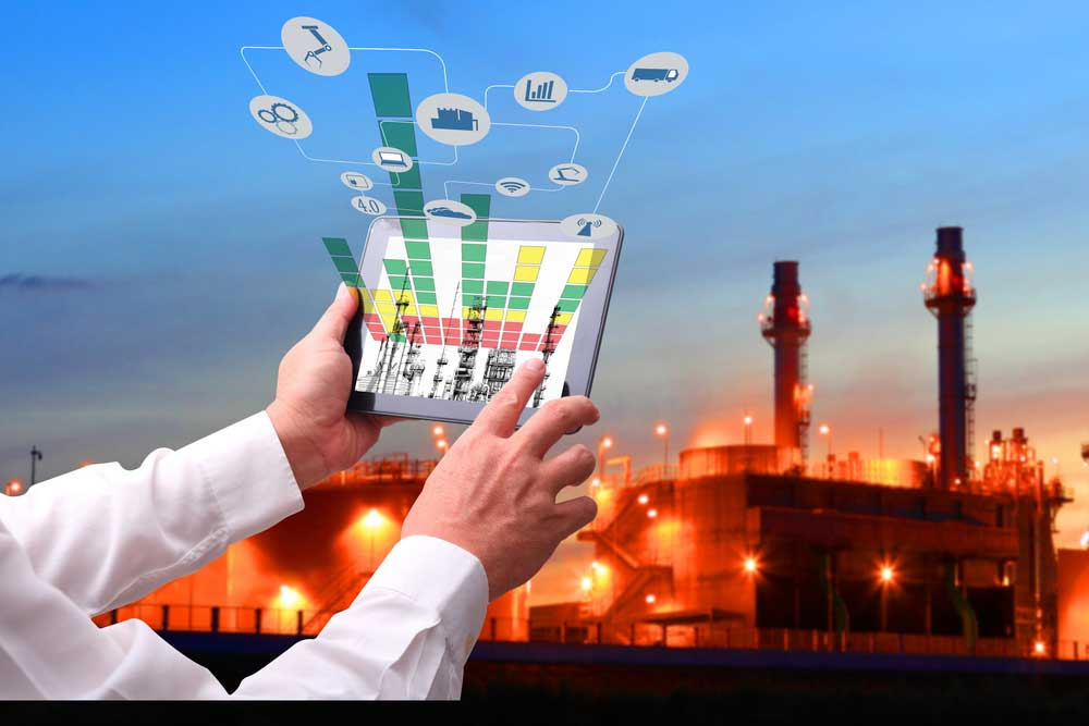 Oil & Gas Production Software-A Great Value Addition & Asset