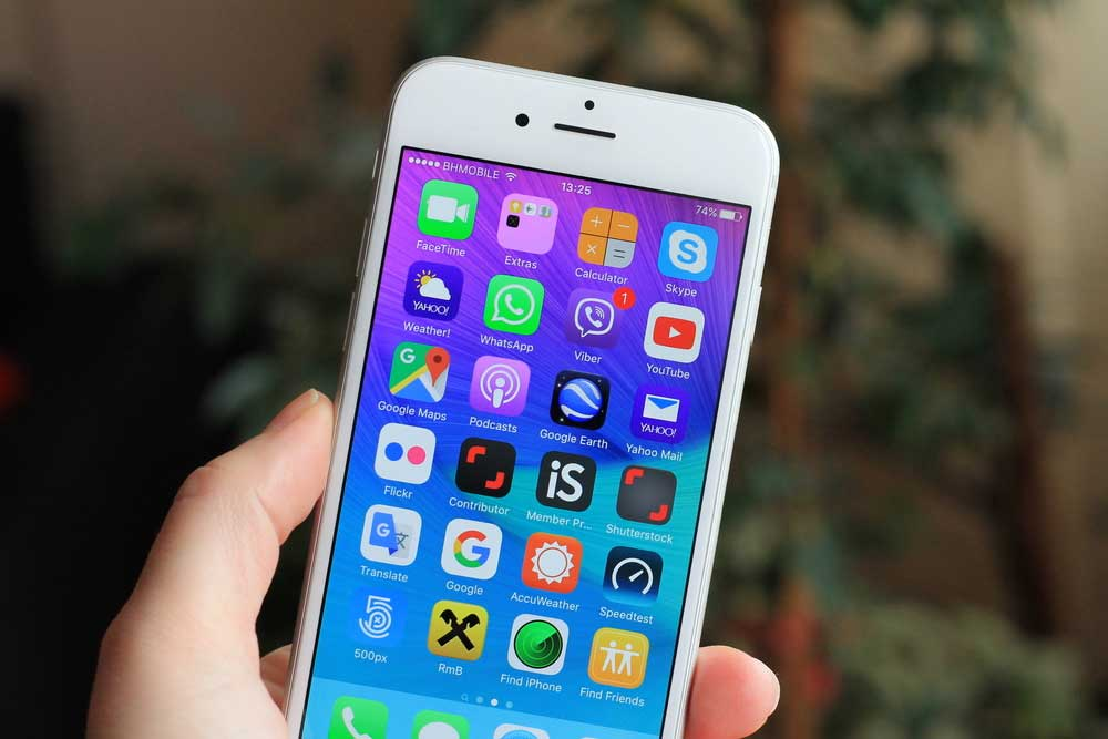 The Top iOS Apps to Download in 2019 - Tustrucos