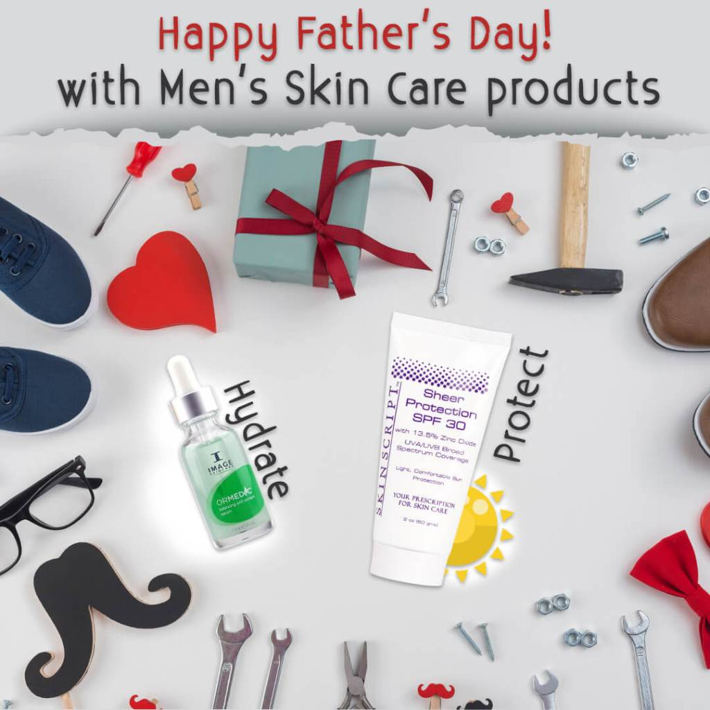 Buy Men's Skin Care Products