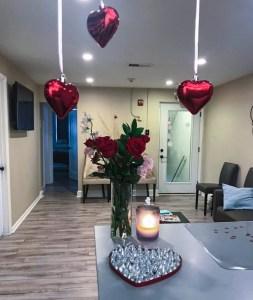 Valentines day gifts for him Washington DC, Virginia, Maryland, Nova