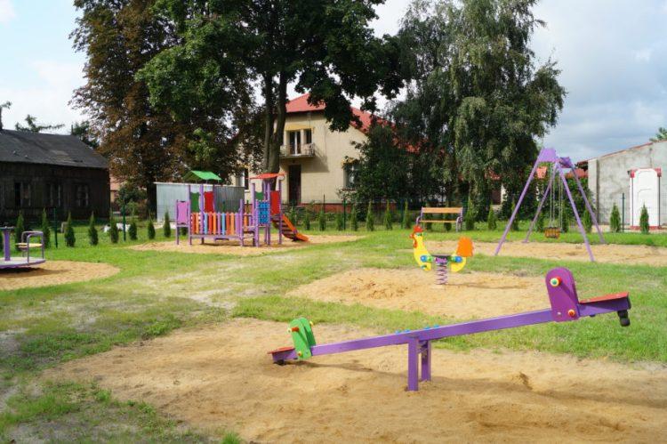Plac Zabaw Szczukwin 8 900x599