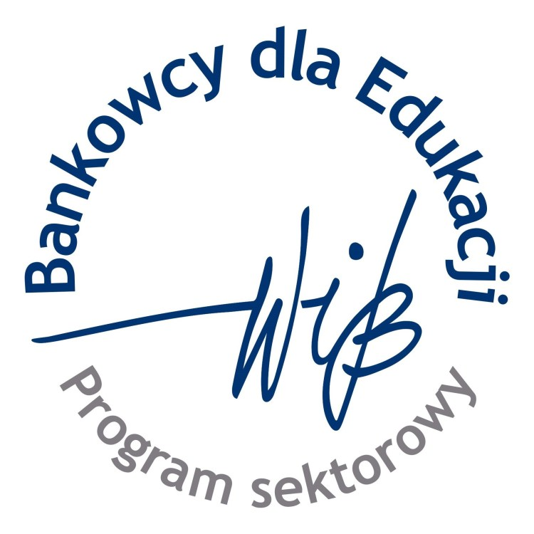 Logo Bankowcy Dla Edukacji Ok Nowe 800x800