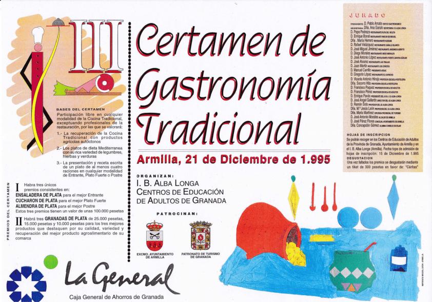 cartel gastronomía III_001