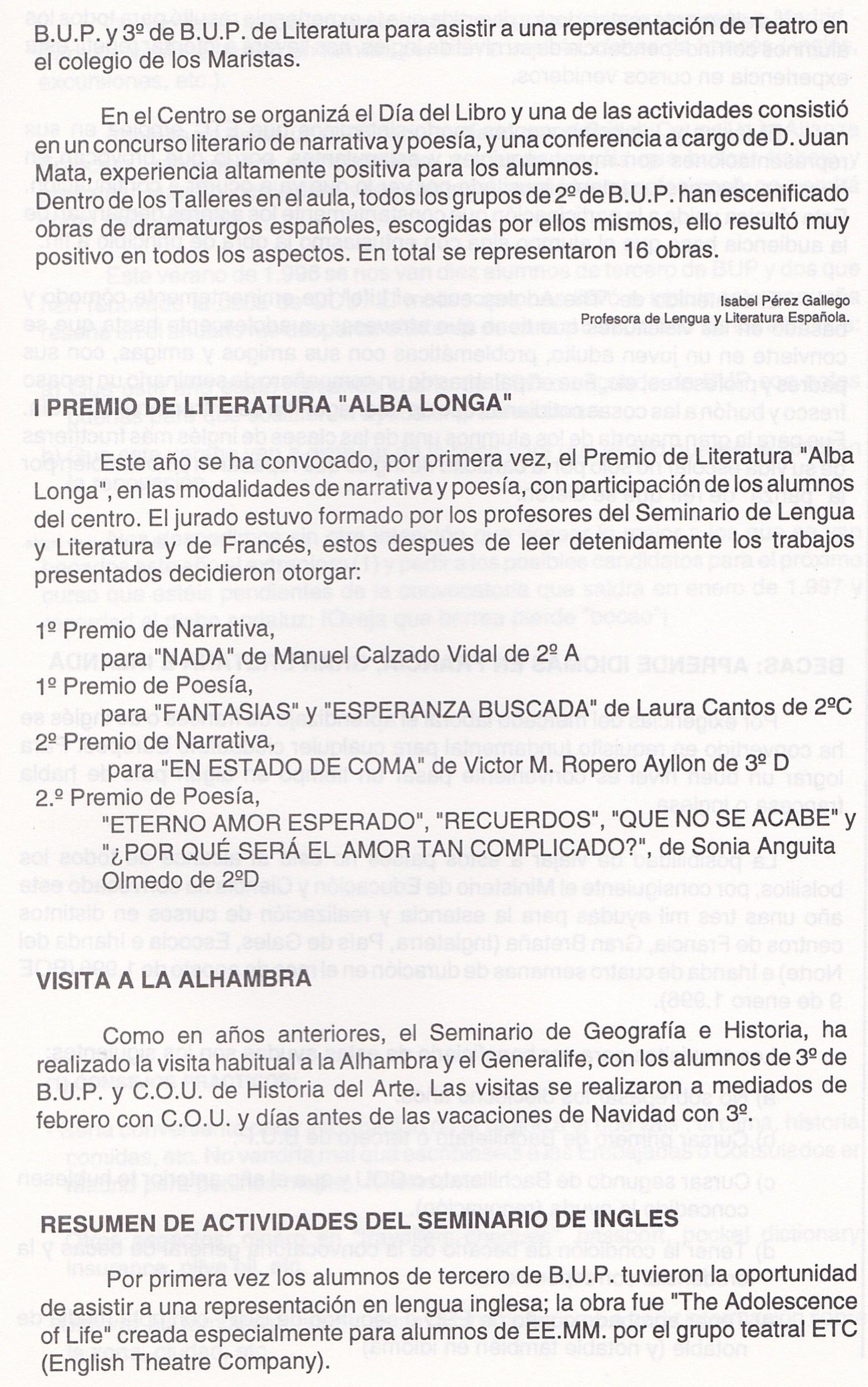 ACTIV EDUC 4
