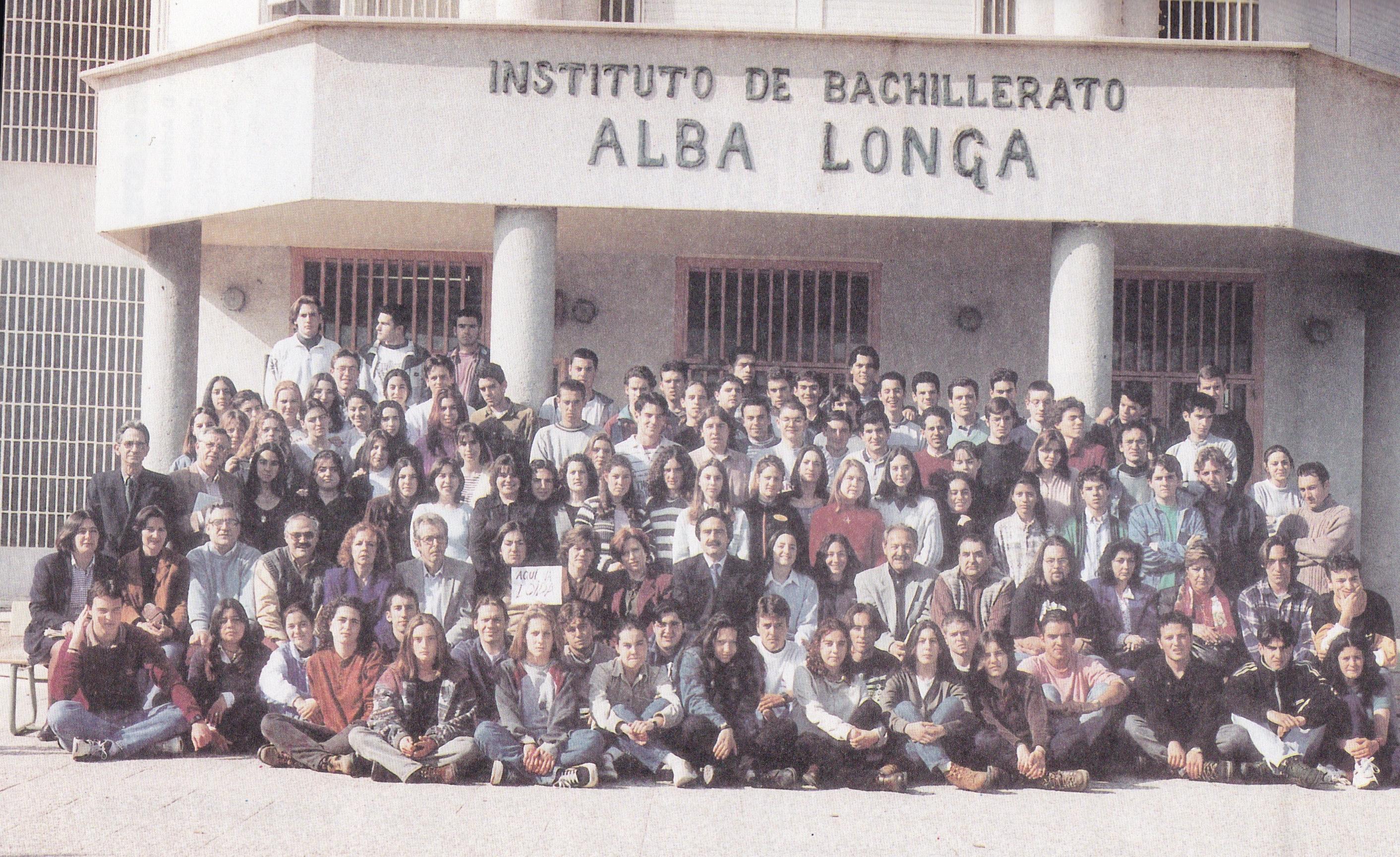 COU A+B+C (curso 1996-1997)