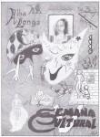 V Semana Cultural (curso 1994-1995).