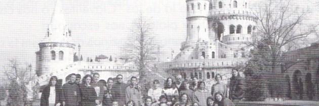 Viaje de Estudios  (curso 1997-1998)