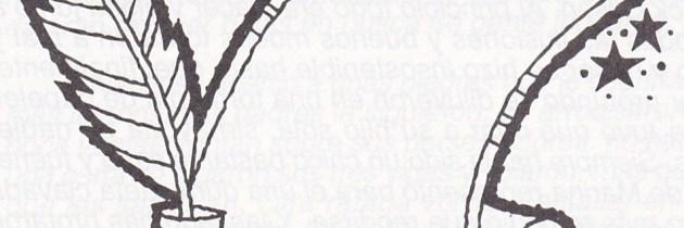 "II Concurso Literario ""Alba Longa"": POESÍA (1997)"