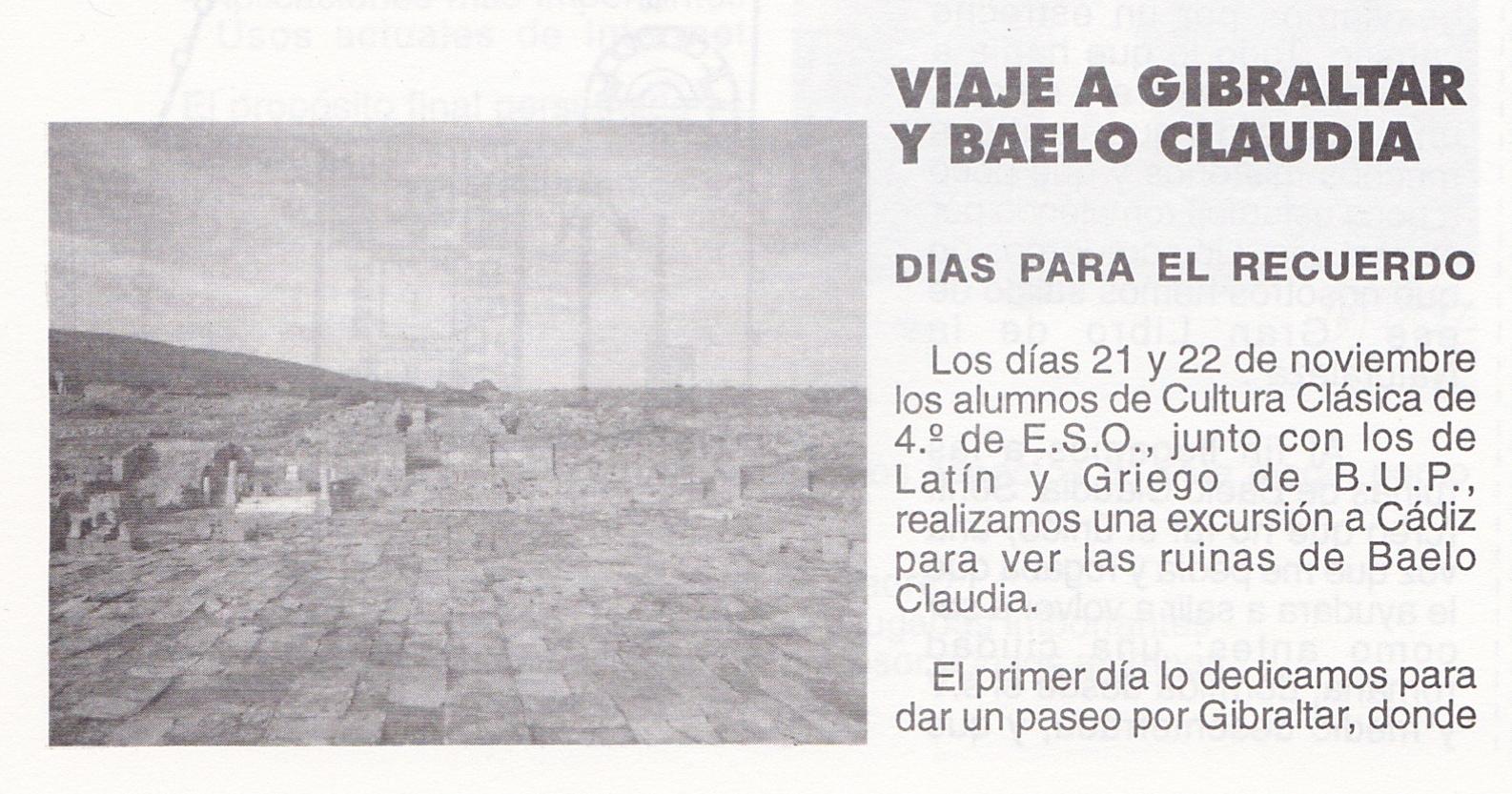 Visita Baelo Claudia1