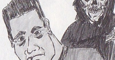 "Cómic: ""Carta a un anónimo fumador"", de Un Feliz Ex-fumador (1994)"