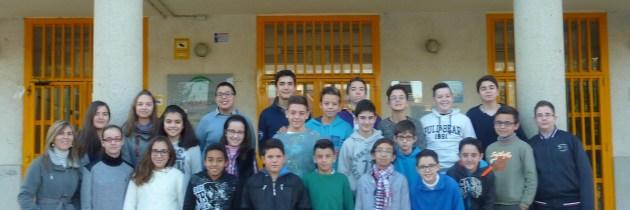 1º E.S.O. A – curso 2014-2015 –
