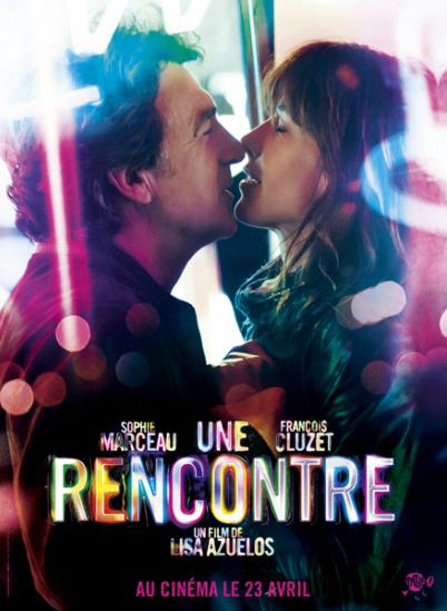 Cartel original de la película francesa.