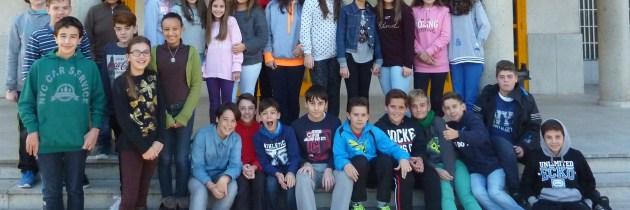1º E.S.O. A – curso 2015-2016 –